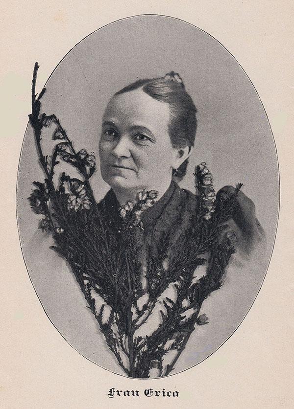Frau Erica